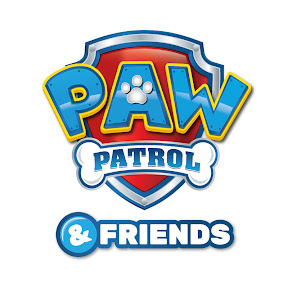 PAW Patrol Official \& Friends