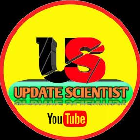 UPDATE SCIENTIST