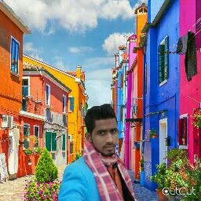 Sarafraj Badshah