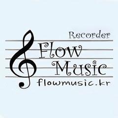Flow Music Recorder