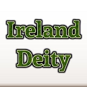 Ireland Deity