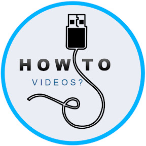 How To videos?