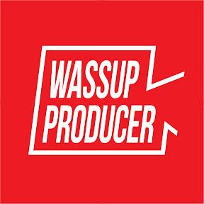 Wassup Producer 音樂製作頻道