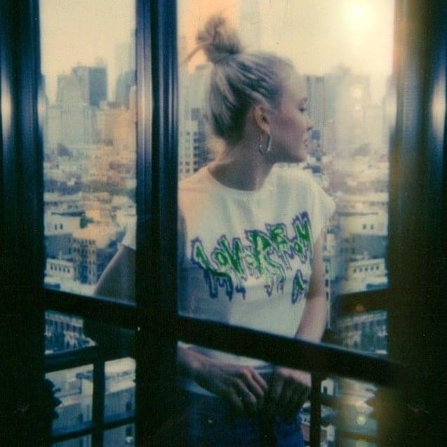 📸 | Zara Larsson via instagram!