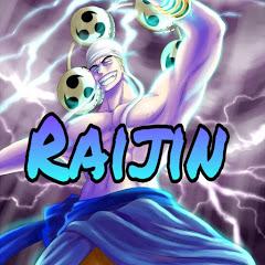 Raijin - One Piece Podcasts