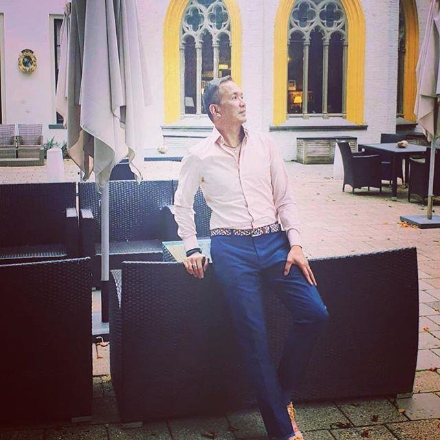 🌻🌼🌺Thankful in every way🌼🌺🌻 👗 #ootd #outfitoftheday #toptags #lookoftheday #malephotography #birthday #goodtimes #style #fashionista #jalanjalan #amazing #beautiful #verjaardag #enjoyyourlife #menfashionpost