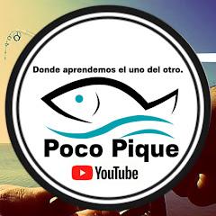 POCO PIQUE - Cristian Correa