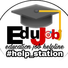 Education job helpline
