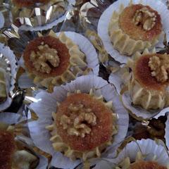 حلويات جزائرية و راقية