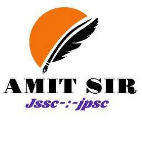 Amit Sir Jssc