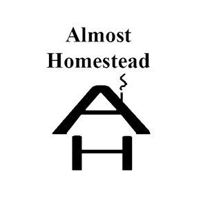 Almost Homestead