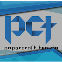 Papercraft Tunisia