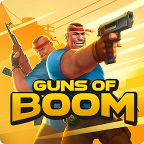 Armas de Boom
