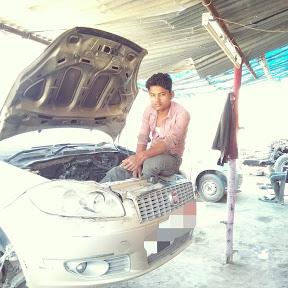 sona motors auto service