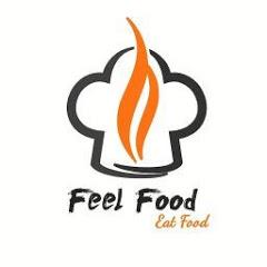 Feel Food Eat Food