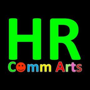 HR Comm Arts