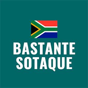 Bastante Sotaque - África do Sul