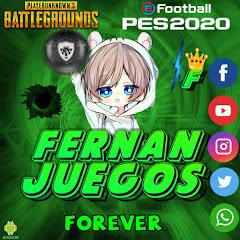 FERNAN JUEGOS