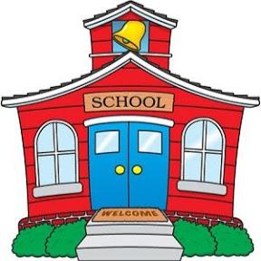 المدرسة فى البيت