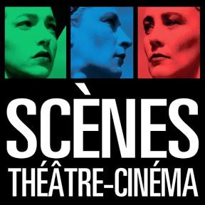 Scènes Théâtre Cinéma