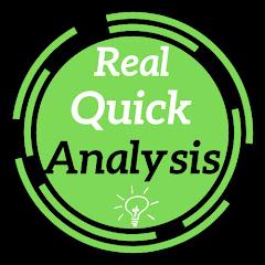 RealQuickAnalysis