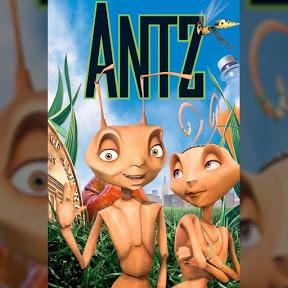 Antz - Topic