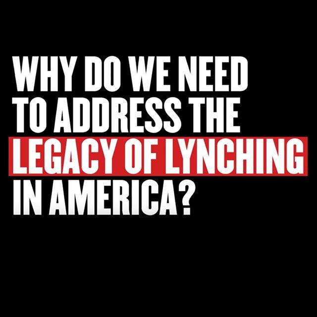 Lynching in America: The Legacy of Lynching