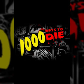 1000 Ways to Die - Topic