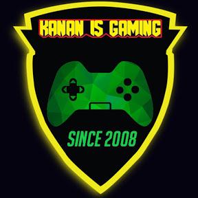 Kanan Is Gaming