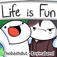 TheOdd1sOut - Topic