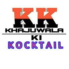 Khajuwala Ki Kocktail