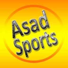 Asad Sports