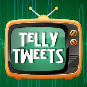 Hollywood Telly Tweets