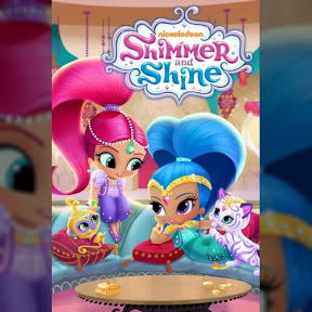 Shimmer and Shine - Topic