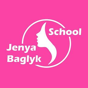 Jenya Baglyk Face School
