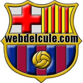 FC Barcelona (webdelcule)
