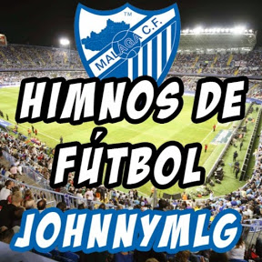Himnos de Fútbol / JohnnyMLG