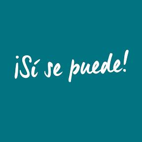 ¡Sí se puede!