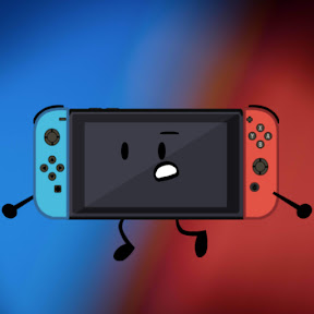 Nintendo Switch Animations