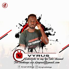 DJ VYRUS KENYA
