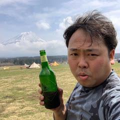 軽トラキャンパー漢時KANJI