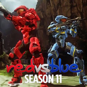Bestof Red vs Blue