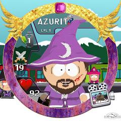AzuritSK