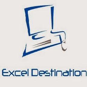 Excel Destination