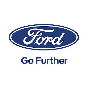 Ford Ireland