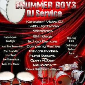 Dj Drummerboy