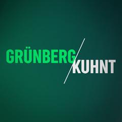 Grünberg und Kuhnt – Kommissare ermitteln