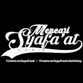 Mencari Syafa'at