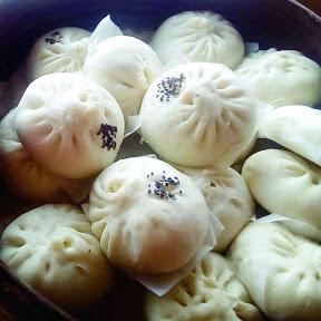 台南安平美食小吃伴手禮阿水伯手工包子