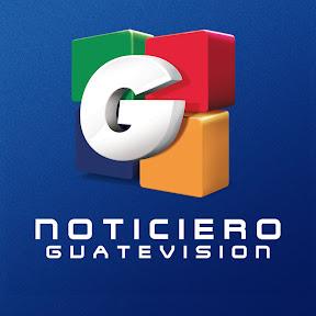 Noticiero Guatevisión 13 Hrs.